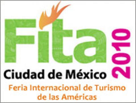 Registra Gran Actividad Feria Tur Stica Fita En Capital